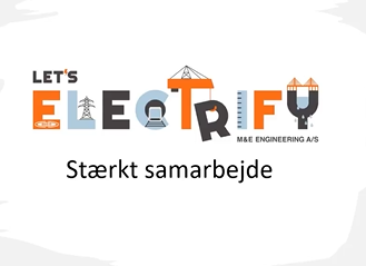 Lets electrify stærkt samarbejde